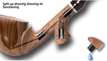 Изготовление курительной трубки своими руками фото